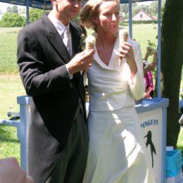 huwelijk-ijskar